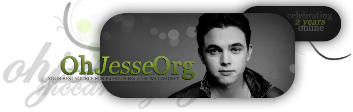 Oh-Jesse.Org .:. Your best spot for everything Jesse including  news, photos, videos and more!