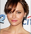 Confessions of Christina Ricci